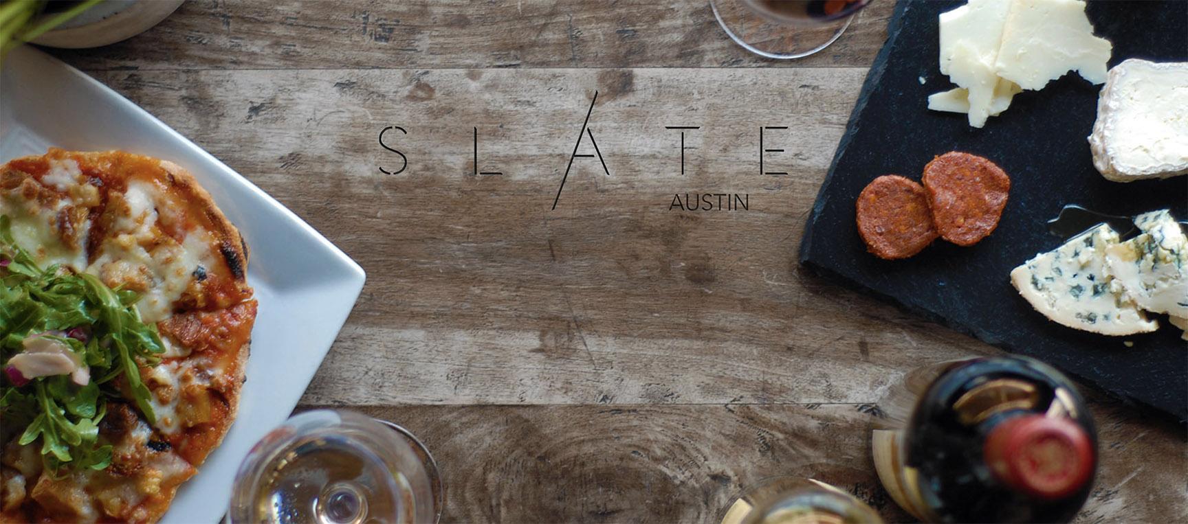 Slate Austin -